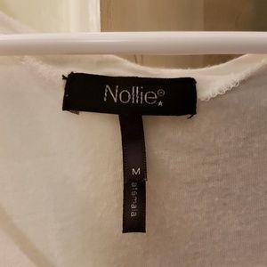 Nollie Tops - Nollie Muscle Tank